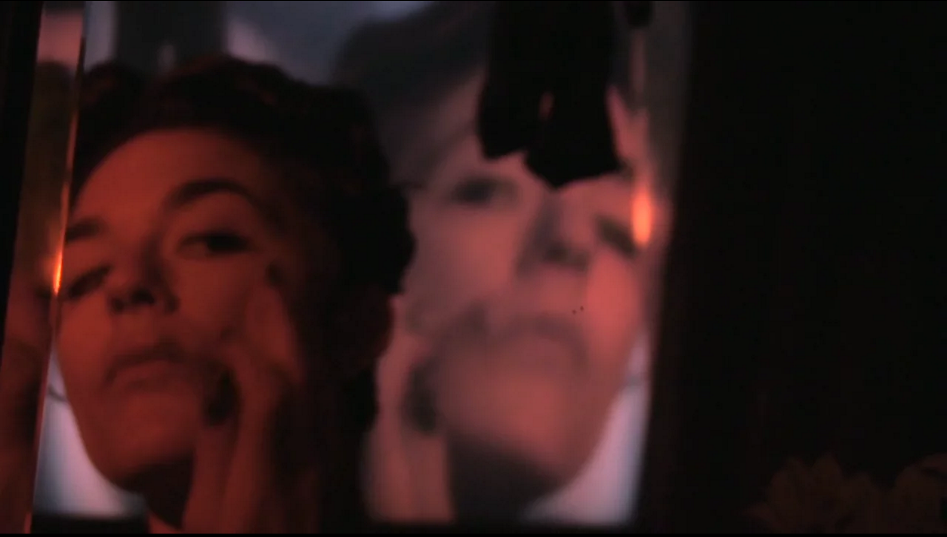 Screen capture from Lola: Putting it on at the Keefer