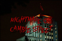 Rodeo Queen Pictures Film: Nightmare On Cambie Street